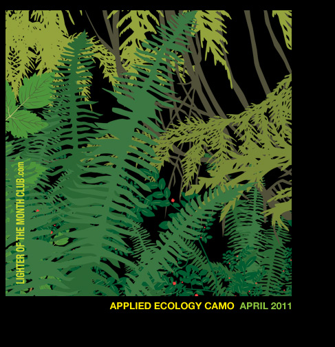 APPLIED ECOLOGY CAMO