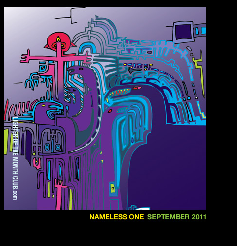 NAMELESS ONE