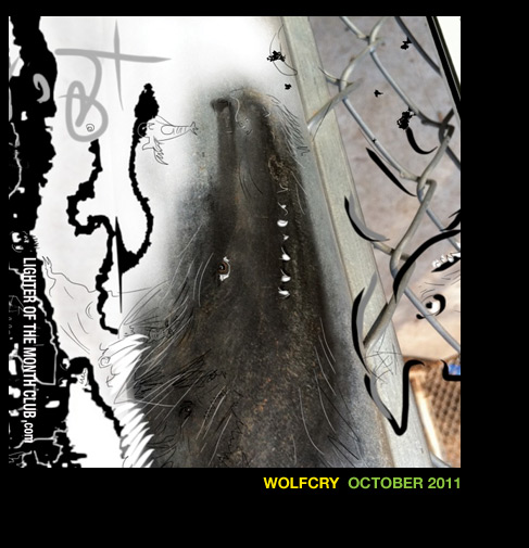 WOLFCRY